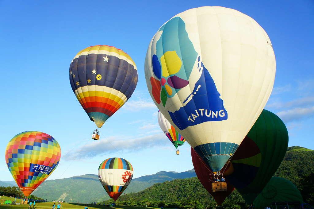 「熱氣球繫留體驗活動+」的圖片搜尋結果