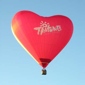 Heart Shaped Balloon